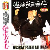 Play & Download Nusrat Fateh Ali Khan (Live Performance in University of Washington) by Nusrat Fateh Ali Khan | Napster