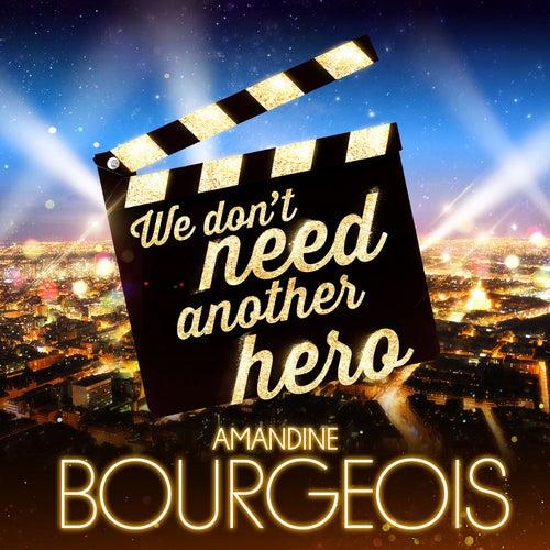 We Don't Need Another Hero (Les stars font leur cinéma) de Amandine Bourgeois