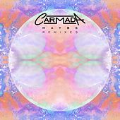 Play & Download Maybe (Remixes) by Carmada | Napster