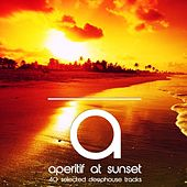 Aperitif At Sunset (40 Selected Deephouse Tracks) by Various Artists