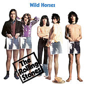 Play & Download Wild Horses (Acoustic) by The Rolling Stones | Napster