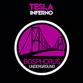 Play & Download Inferno by Tesla | Napster
