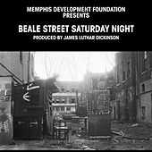 Play & Download Beale Street Saturday Night by Various Artists | Napster
