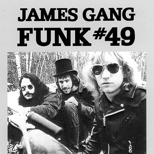 Funk #49 by James Gang