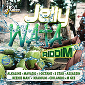 Jelly Wata Riddim von Various Artists