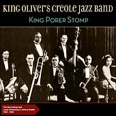 King Porter Stomp (Original Recordings 1923-1924) by Various Artists