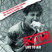 Live to Air von Nine Inch Nails
