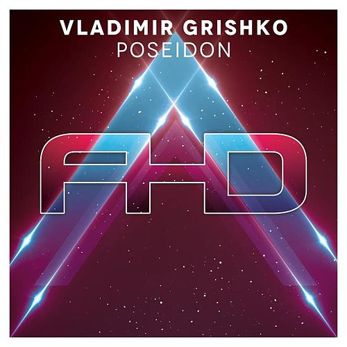 Play & Download Poseidon by Vladimir Grishko | Napster