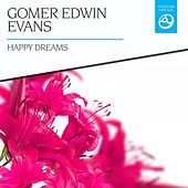 Happy Dreams by Gomer Edwin Evans