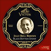 Black Bottom Stomp (The Complete Victor Recordings 1926) by Jelly Roll Morton
