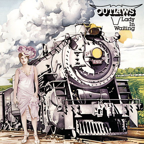 Play & Download Lady In Waiting by The Outlaws | Napster