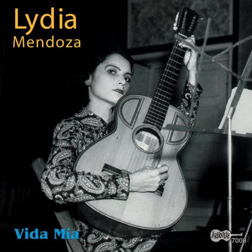 Play & Download Vida Mia by Lydia Mendoza | Napster