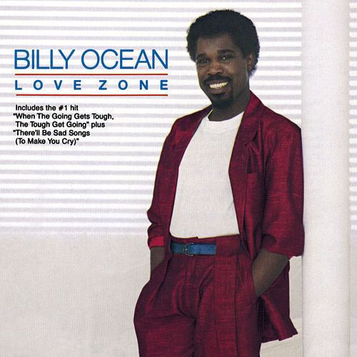 Play & Download Love Zone by Billy Ocean | Napster