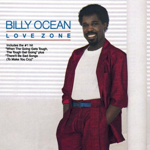 Love Zone by Billy Ocean