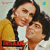 Insaan (Original Motion Picture Soundtrack) by Various Artists