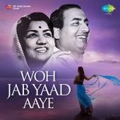 Woh Jab Yaad Aaye - Lata and Mohd. Rafi by Various Artists
