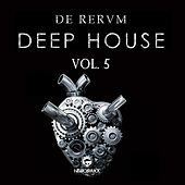 Play & Download De Rerum Deep House, Vol. 5 by Various Artists | Napster
