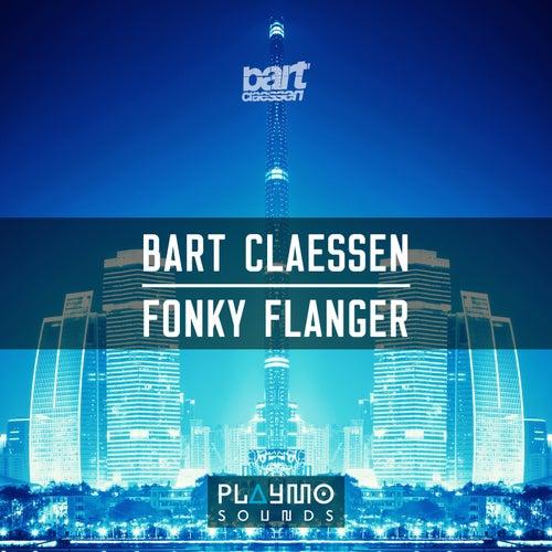 Fonky Flanger by Bart Claessen