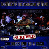 Play & Download Soldiers United 4 Cash - Part 2 (Screwed) by DJ Screw | Napster