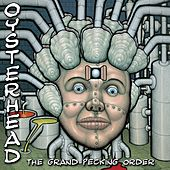 Play & Download The Grand Pecking Order by Oysterhead | Napster