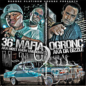 M-Town 2 H-Town by Various Artists