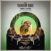 Tandem Bike by Thomas Langner