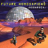 Moonrock by Future Homosapiens