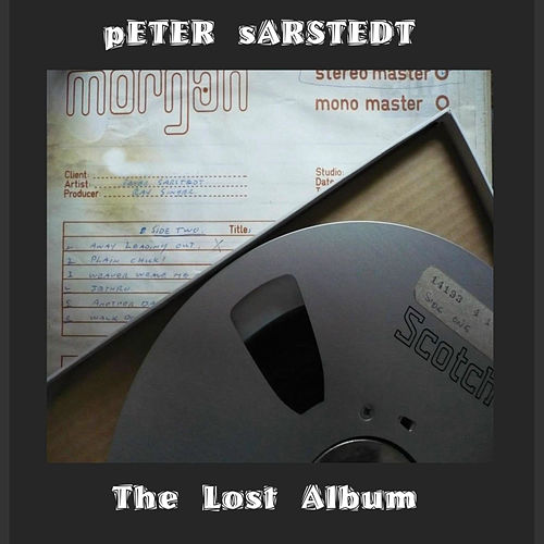 the lost album by Peter Sarstedt