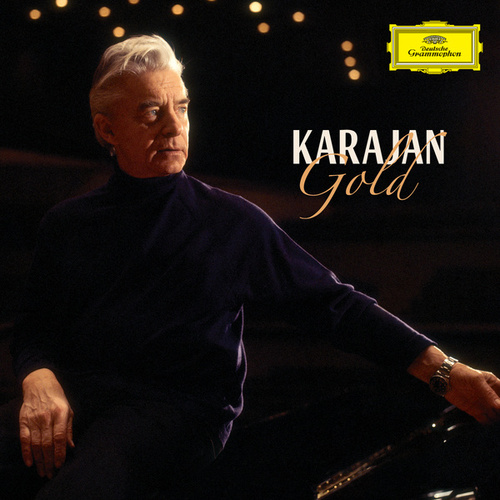 Karajan Gold by Various Artists