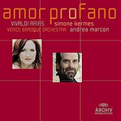Vivaldi: Amor profano by Various Artists
