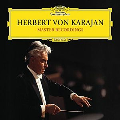 Play & Download Karajan Master Recordings by Various Artists | Napster