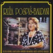 Play & Download Ruža Pospiš Baldani by Ruža Pospiš Baldani | Napster