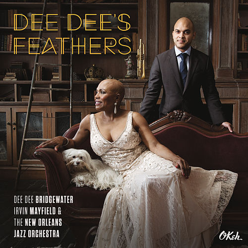 Dee Dee's Feathers by Dee Dee Bridgewater