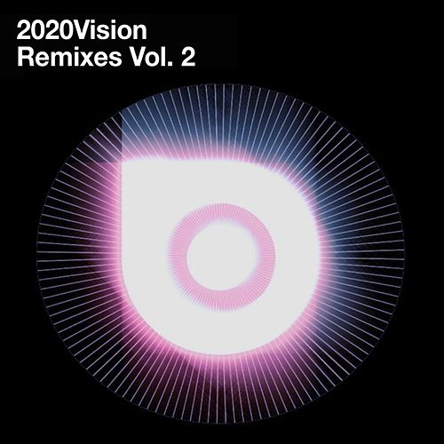2020Remixes Vol.2 by Various Artists