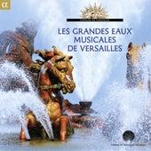 Les grandes eaux musicales de Versailles von Various Artists