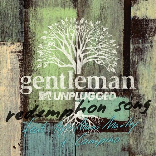 Redemption Song (MTV Unplugged Live / Radio Version) by Gentleman