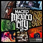 Play & Download Mexico City 2 by Maceo | Napster