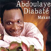 Play & Download Makan by Abdoulaye Diabate | Napster