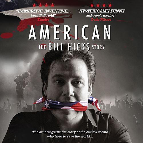 American by Bill Hicks