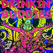Drinkin Buddies by Monkeys In Space