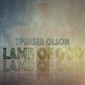 Lamb of God by Spenser Olson