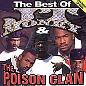 The Best Of J.T. Money & The Poison Clan by J.T. Money