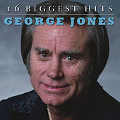 Play & Download 16 Biggest Hits by George Jones | Napster