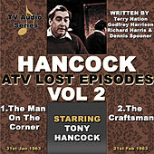Hancock ATV Lost Episodes Vol 2 by Tony Hancock