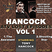 Hancock ATV Lost Episodes Vol 1 by Tony Hancock