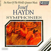 Play & Download Hadyn - Symphonies by Alberto Lizzio | Napster