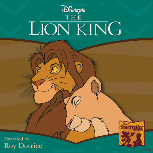 Play & Download The Lion King by Various Artists | Napster