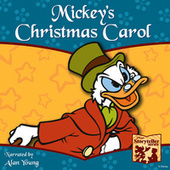 Play & Download Mickey's Christmas Carol by Alan Young | Napster