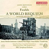 FOULDS: World Requiem (A) by Jeanne-Michele Charbonnet