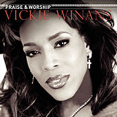 Play & Download Praise & Worship by Vickie Winans | Napster